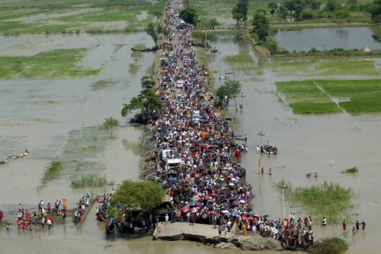 Extending SAMBRO for HydroMet Warnings in Nepal